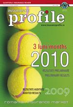 REZULTATE PRELIMINARE T1 2010