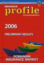 REZULTATE PRELIMINARE 2006