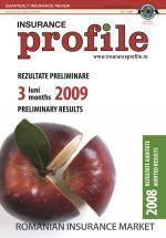 REZULTATE PRELIMINARE T1 2009