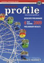 REZULTATE PRELIMINARE S1 2009