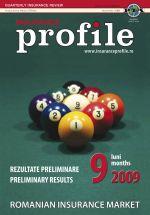 REZULTATE PRELIMINARE 3T 2009
