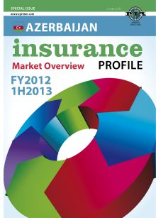 AZERBAIJAN – Market Overview FY2012-1H2013