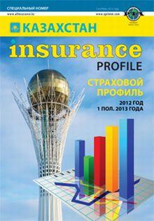 KAZAKHSTAN – Market Overview FY2012-1H2013