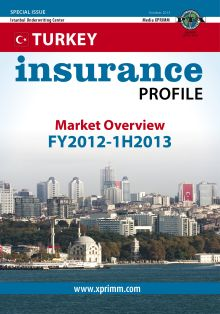 TURKEY – Market Overview FY2012-1H2013