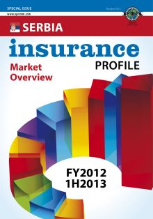 SERBIA - Market Overview FY2012-1H2013