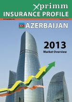 Insurance Profile Azerbaijan 2014