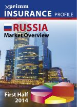 RUSSIA – Market Overview 1H2014