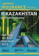 KAZAKHSTAN – Market Overview FY2014-1H2015