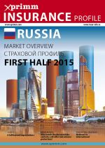 RUSSIA – Market Overview 1H2015