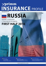 RUSSIA – Market Overview 1H 2016